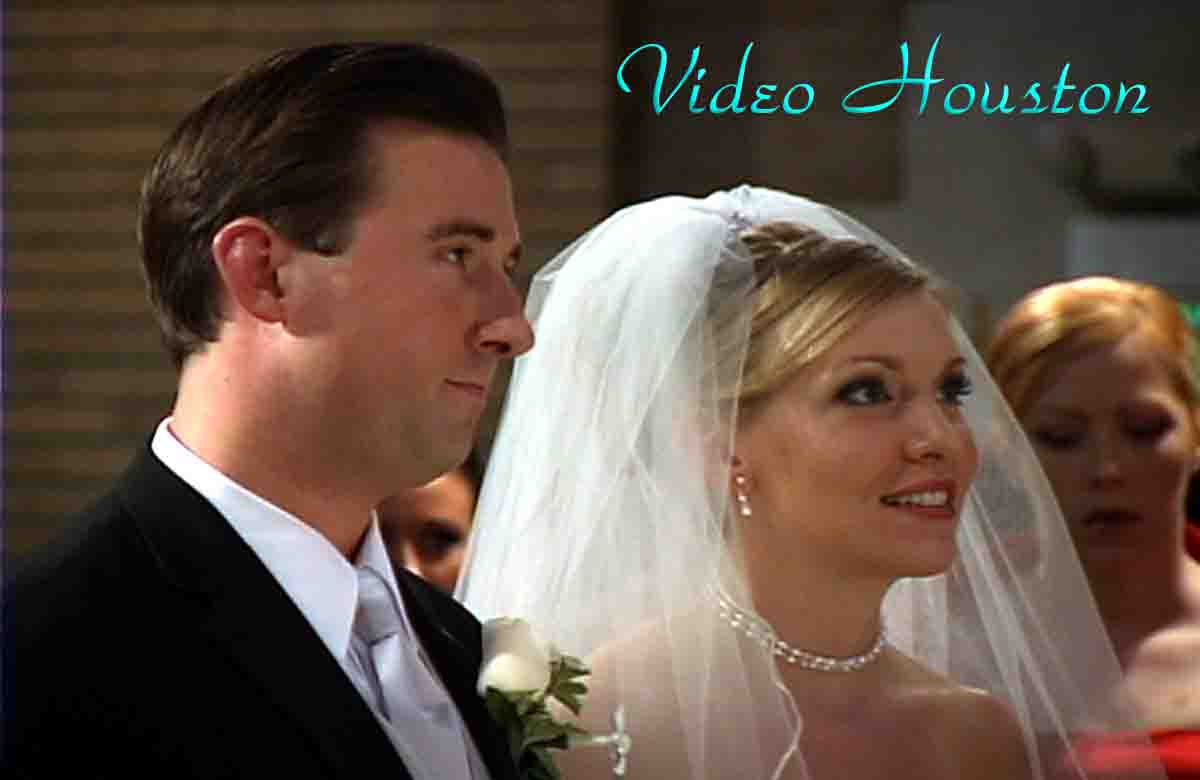 Video Houston Wedding Video Testimonials
